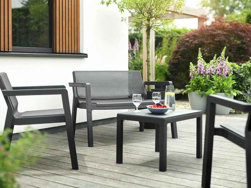 Best Low Plastic Garden Table